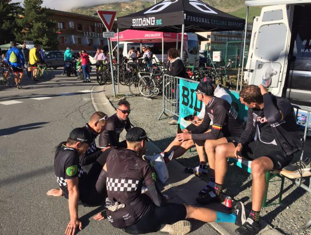 Marmot Cycling Bidong Events Grandfondo